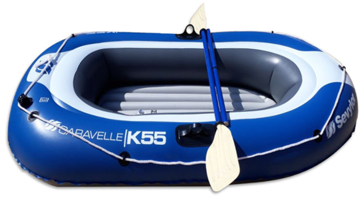 inflatable boats comparison