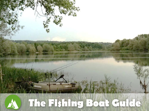Inflatable Fishing Boats – The Complete Buyer's Guide