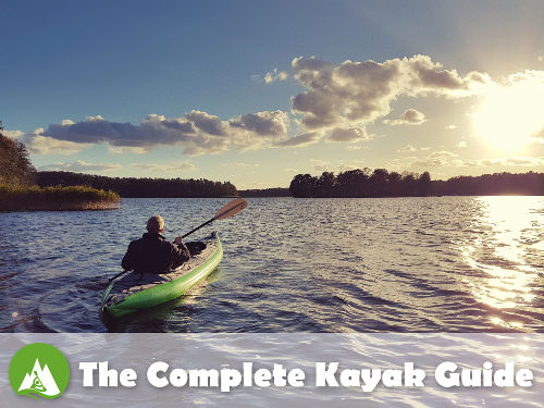 Inflatable Kayaks – The Complete Buyer's Guide