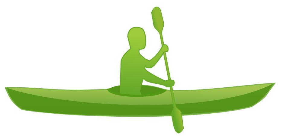 recreational kayaking