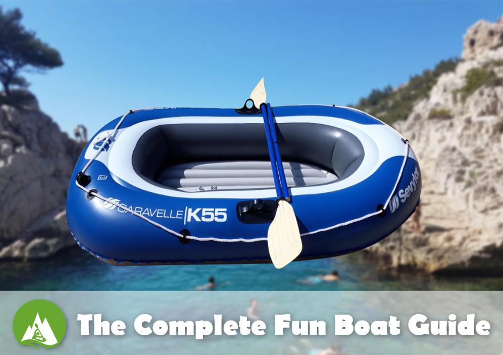 fun boats