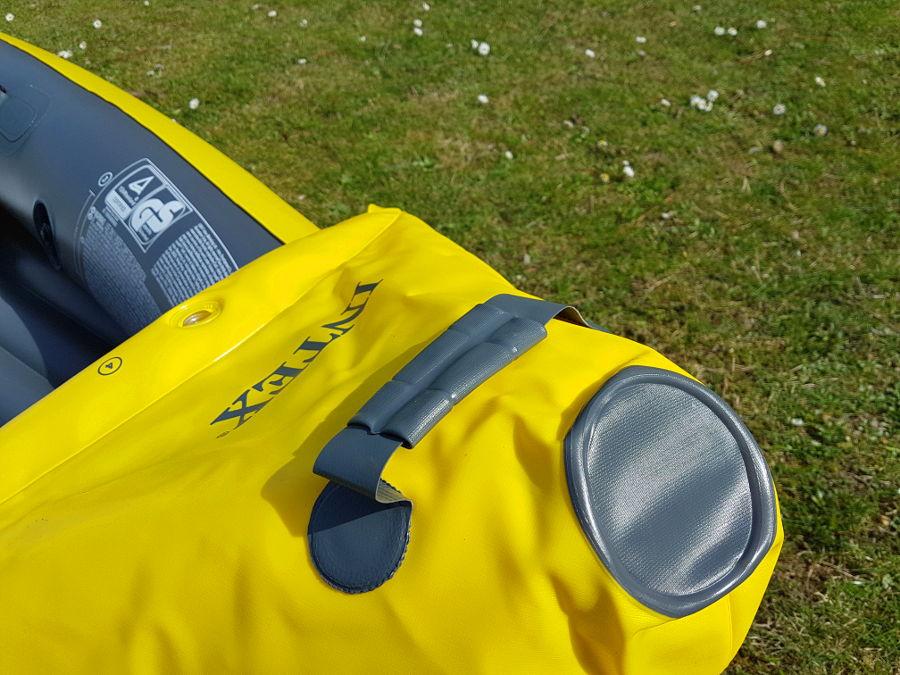kayak intex explorer k2 avis