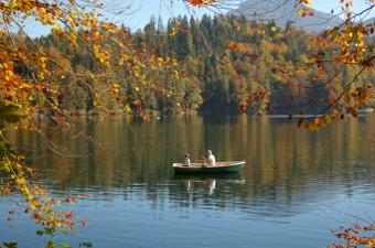 fishing boat home