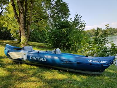Sevylor Riviera Review