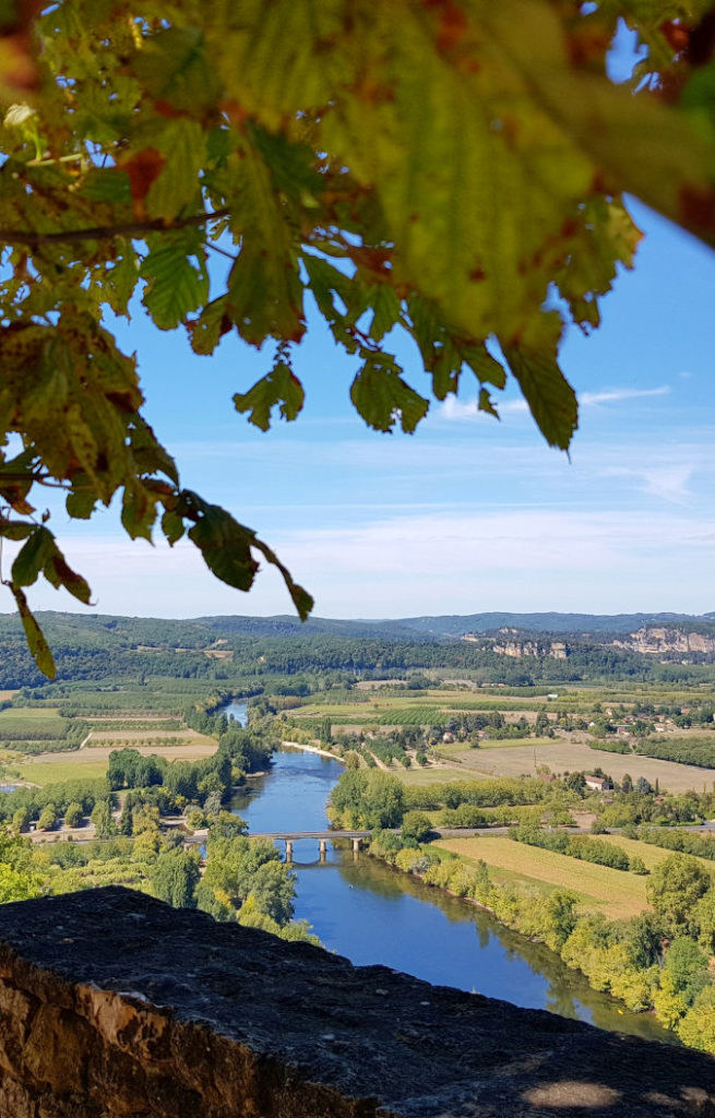 dordogne holiday