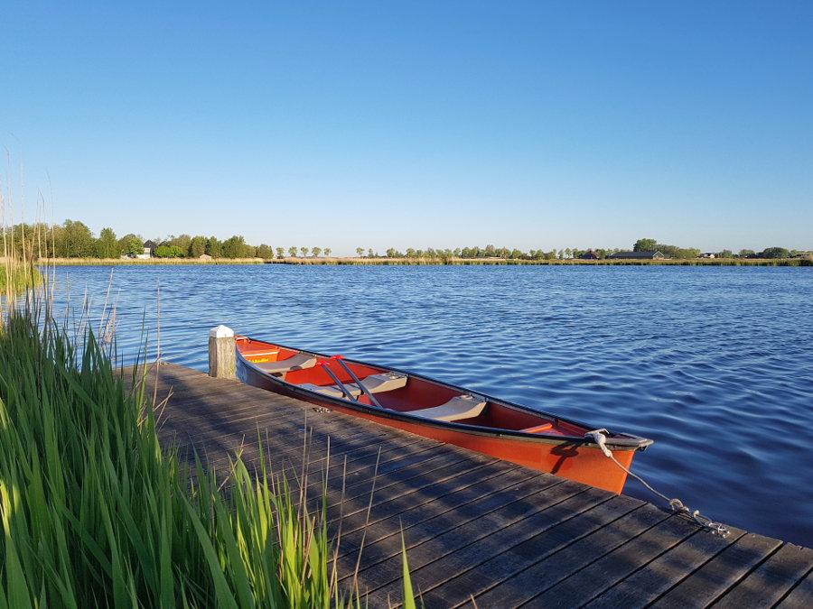 canoe trip amsterdam
