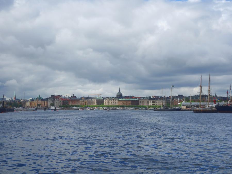 stockholm sweden holiday