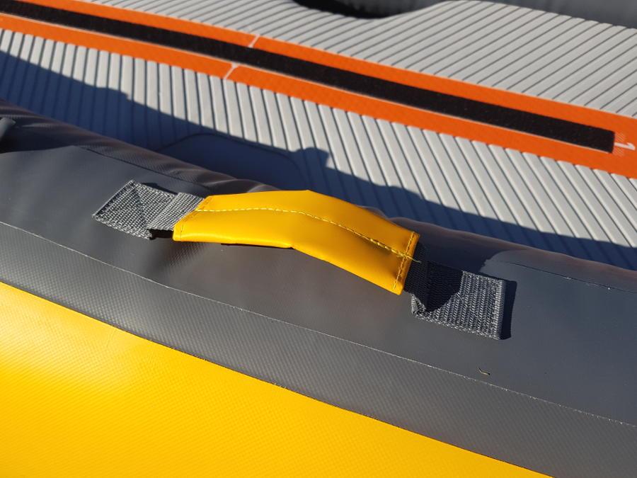 decathlon kayak x100 handle