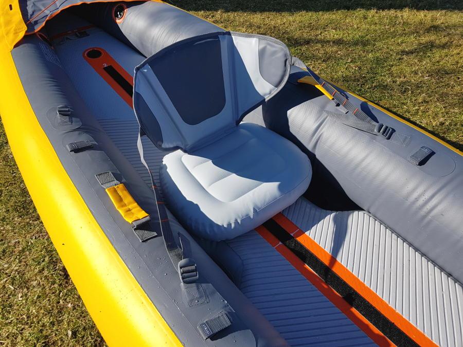 itiwit drop stitch kayak seats