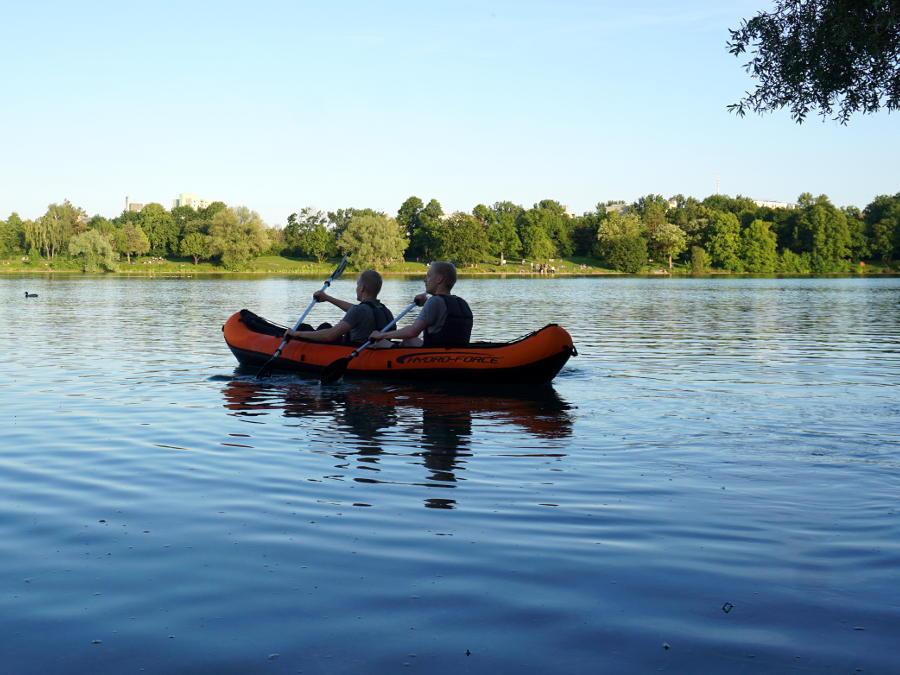 bestway hydro force ventura 2 person kayak review