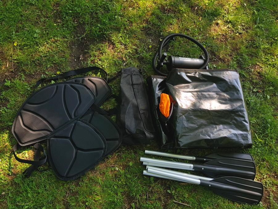 bestway hydro force ventura kit