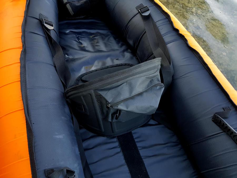 bestway hydro force ventura space