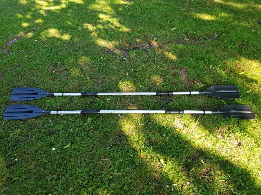 bestway ventura kayak paddles