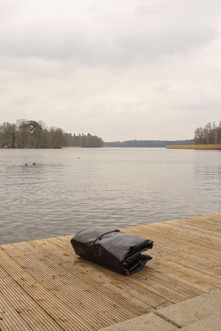 gumotex rush kayak size