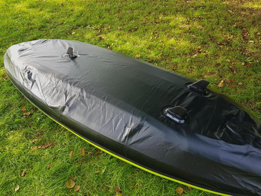 decathlon itiwit kayak skeg