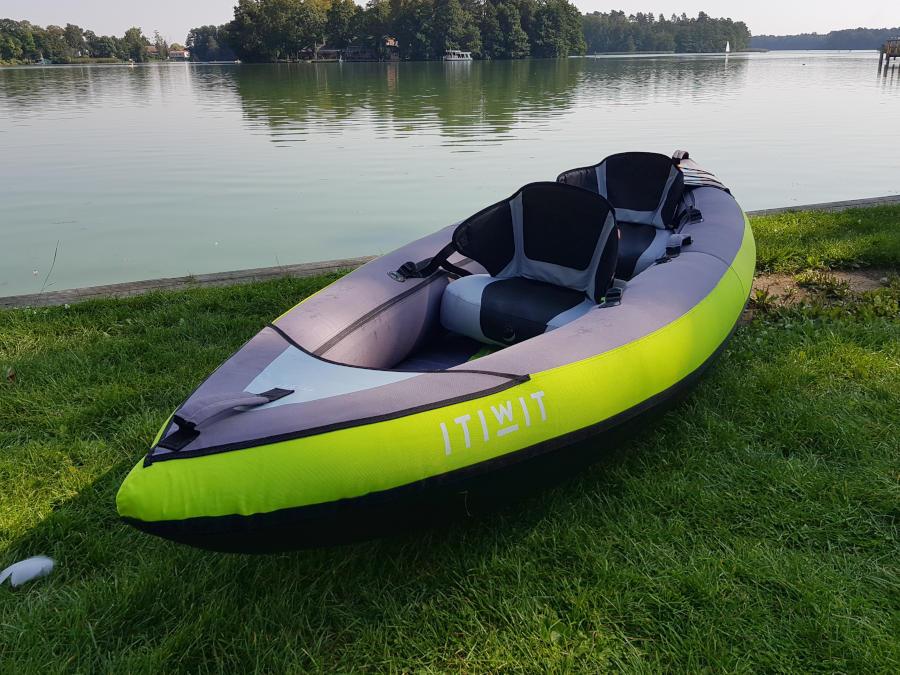 decathlon kayak inflatable kayak