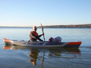 itiwit x500 kayak