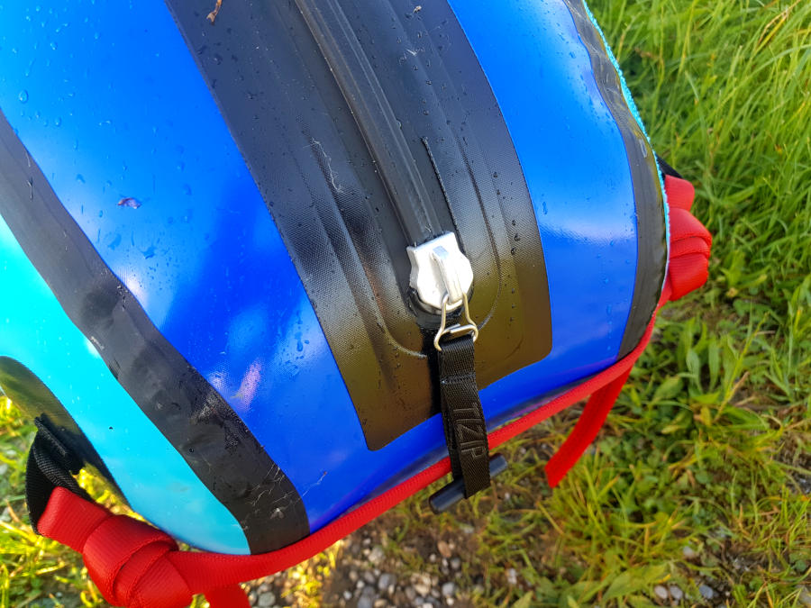 alpacka carry handle cargo fly