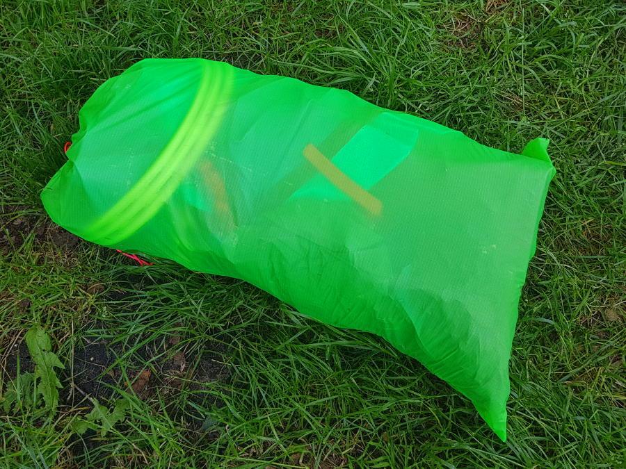 alpacka expedition bag