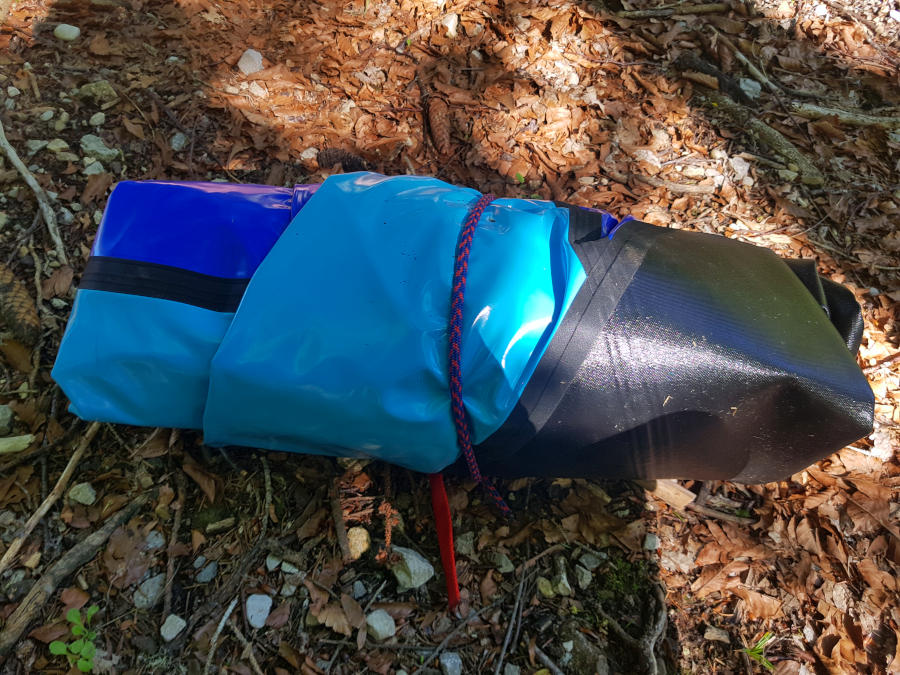 alpacka expedition folded