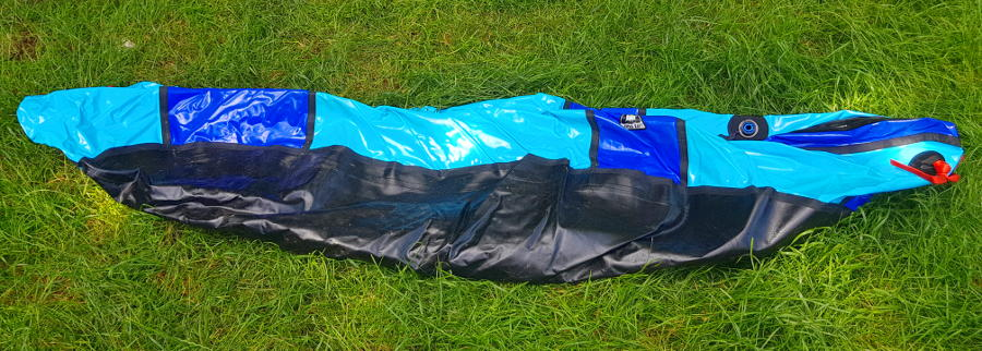 alpacka expedition large deflated