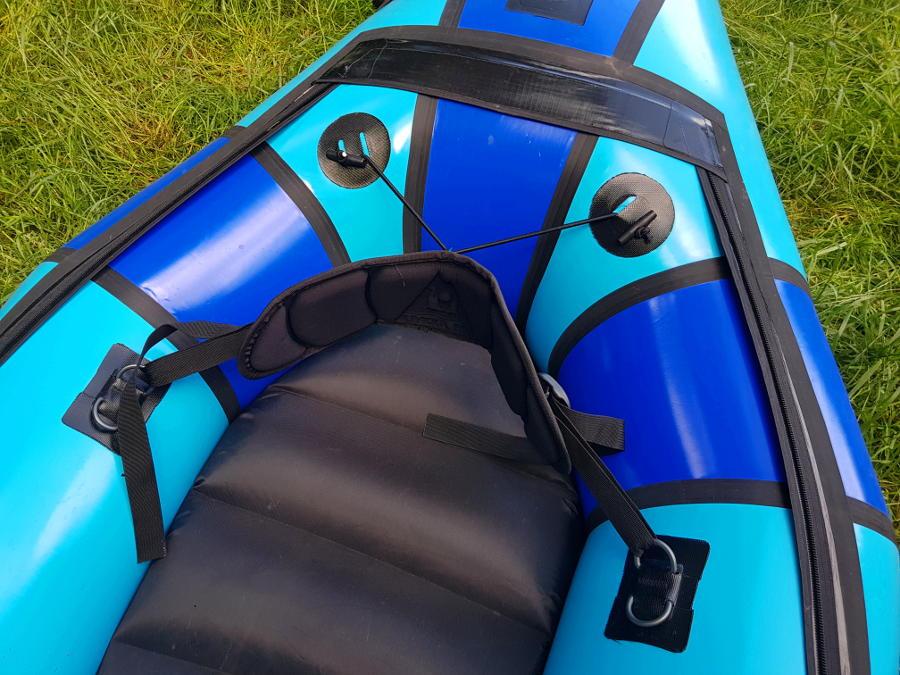 packraft backrest